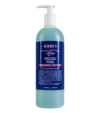 Facial Fuel Energizing Face Wash