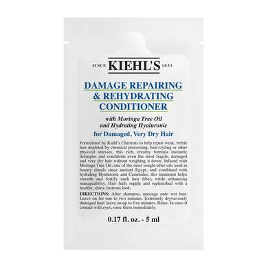 Damage Reparing & Rehydrating Conditioner Deluxe Sample