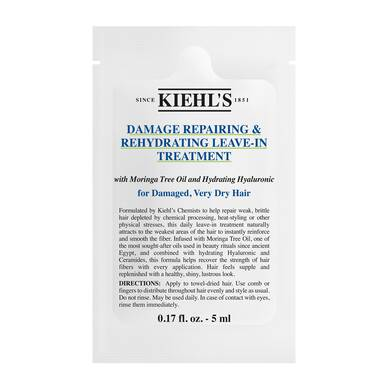 Damage Reparing & Rehydrating Concentrate Sample 5ml