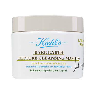 Limited Edition Rare Earth Deep Pore Cleansing Masque