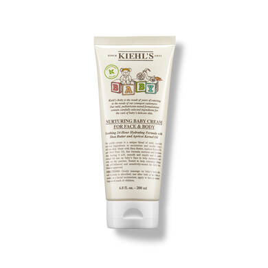 Kiehl's Nurturing Baby Cream for Face and Body